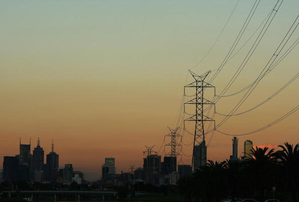 Electricity「World Environment Day」:写真・画像(10)[壁紙.com]