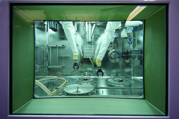 Science「Behind The Scenes At CERN The World's Largest Particle Physics Laboratory」:写真・画像(17)[壁紙.com]