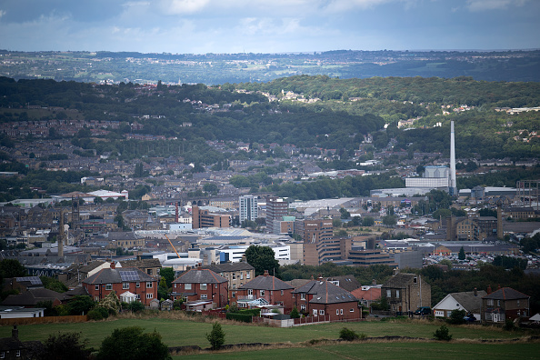 West Yorkshire「Huddersfield Child Sex Inquiry」:写真・画像(11)[壁紙.com]