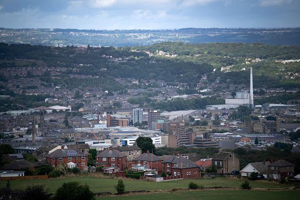 West Yorkshire「Huddersfield Child Sex Inquiry」:写真・画像(2)[壁紙.com]