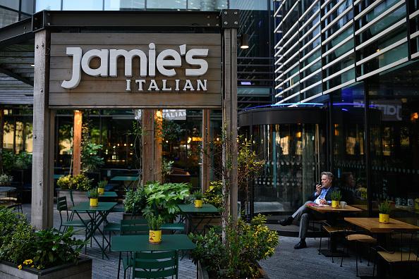 Restaurant「Jamie Oliver Restaurant Chains Face Collapse」:写真・画像(14)[壁紙.com]