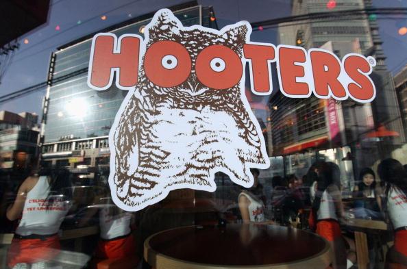 Restaurant「Hooters Prepares For First South Korean Restaurant」:写真・画像(3)[壁紙.com]