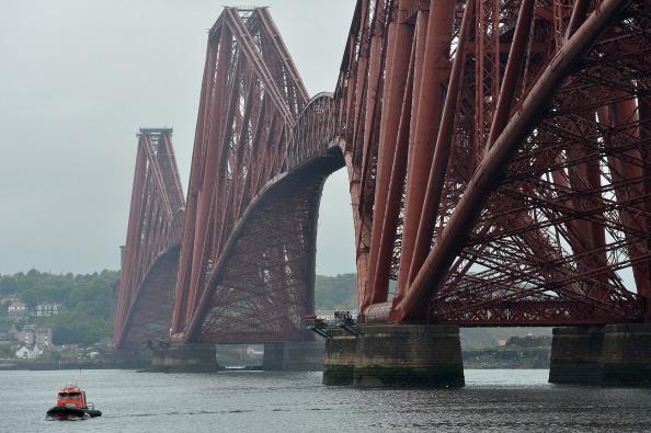 UNESCO「Forth Bridge Makes World Heritage Shortlist」:写真・画像(6)[壁紙.com]