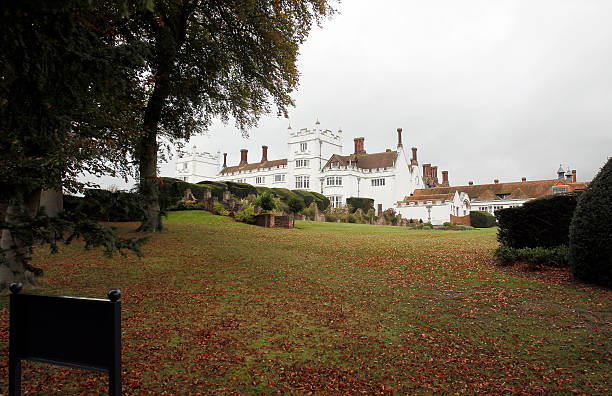 Danesfield House Hotel And Spa General Views:ニュース(壁紙.com)
