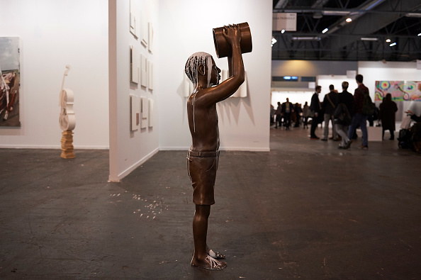 Madrid「ARCO Art Fair 2016」:写真・画像(13)[壁紙.com]