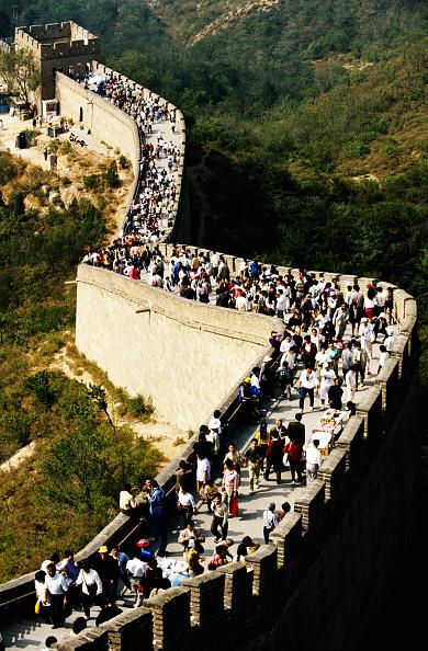 Tourism「Great Wall」:写真・画像(19)[壁紙.com]