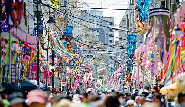 Tanabata Celebrated Across Japan:ニュース(壁紙.com)