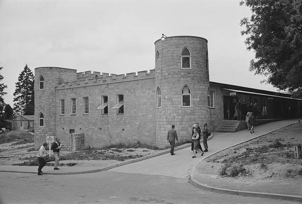 Mansion「Headquarters of Scientology UK」:写真・画像(8)[壁紙.com]