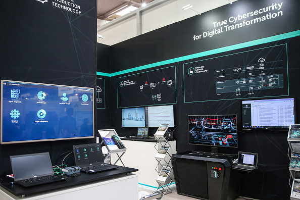 Internet of Things「Kaspersky Lab At Hannover Messe 2019」:写真・画像(3)[壁紙.com]