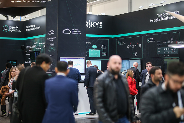 Internet of Things「Kaspersky Lab At Hannover Messe 2019」:写真・画像(5)[壁紙.com]