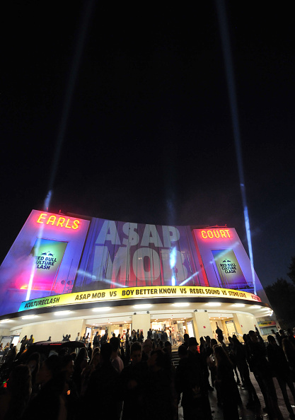 Red Bull「Red Bull Culture Clash」:写真・画像(14)[壁紙.com]