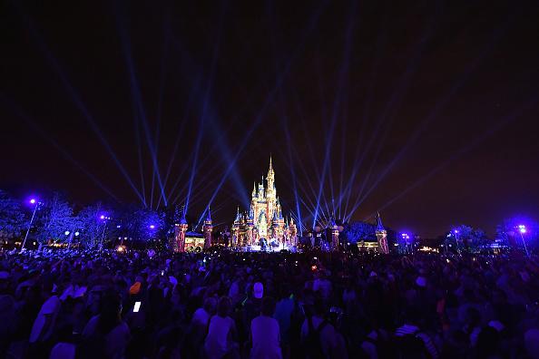 Magic Kingdom「Pandora The World Of Avatar Dedication」:写真・画像(19)[壁紙.com]