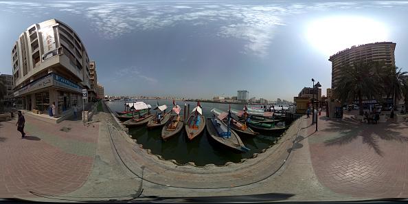 Dubai Creek「U.A.E in 360」:写真・画像(12)[壁紙.com]