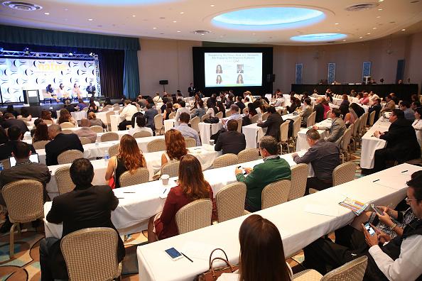 Sharpening「NATPE 2015 Conference - Day 3」:写真・画像(16)[壁紙.com]