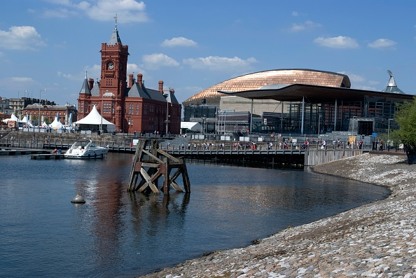 Cardiff Bay「Cardiff Misc」:写真・画像(5)[壁紙.com]
