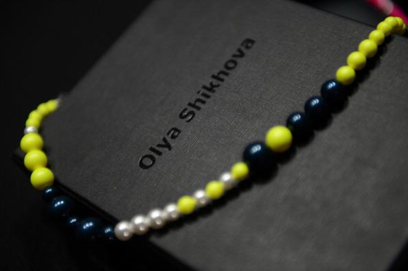 Ian Gavan「Olya Shikhova - Presentation - MBFWR F/W 2013」:写真・画像(11)[壁紙.com]