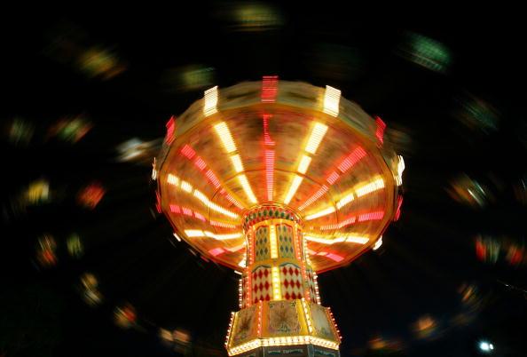 Amusement Park Ride「Royal Melbourne Show」:写真・画像(15)[壁紙.com]