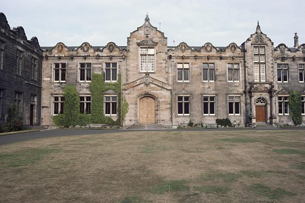 General View「St Andrews University」:写真・画像(11)[壁紙.com]