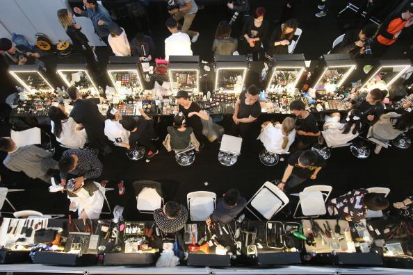 General View「The Michael Kors Jet Set Experience, Shanghai 2014 - Party」:写真・画像(9)[壁紙.com]