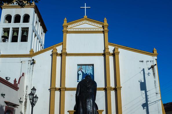 Epics「Iglesia de San Francisco」:写真・画像(4)[壁紙.com]