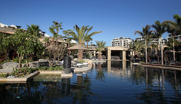 Tourist Resort「One&Only Cape Town - The Resort」:写真・画像(10)[壁紙.com]