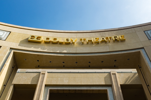 The Dolby Theatre「Dolby Theater Exterior」:写真・画像(2)[壁紙.com]