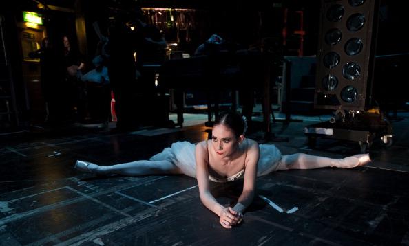 London Coliseum「The English National Ballet Perform Beyond Ballets Russes」:写真・画像(10)[壁紙.com]