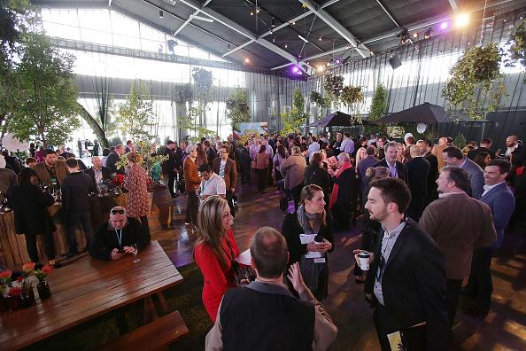 "Influencer「Restaurant Australia Marketplace: The Official Press Event Of ""Invite The World To Dinner""」:写真・画像(19)[壁紙.com]"