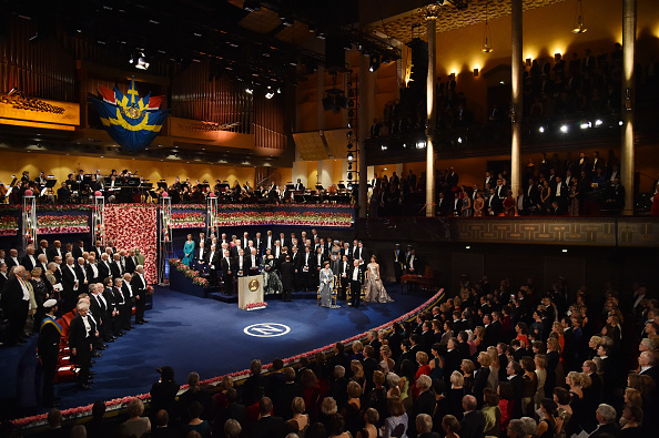 General View「The Nobel Prize Award Ceremony 2016」:写真・画像(12)[壁紙.com]