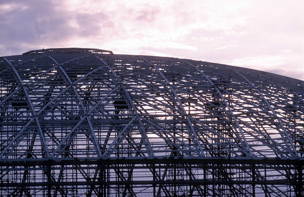 Houston Astrodome「Houston AstroDome」:写真・画像(11)[壁紙.com]