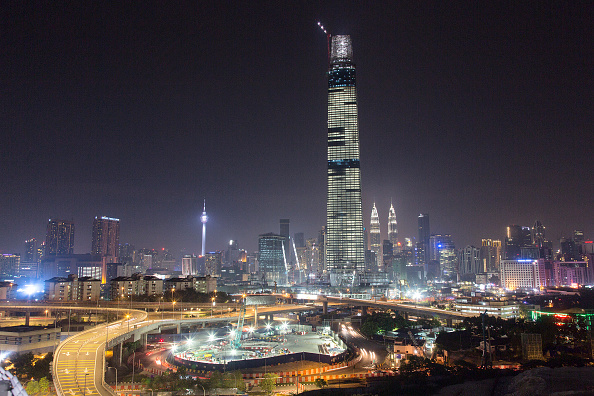 Kuala Lumpur「Malaysia's 1MDB Fund Scandal Makes A Comeback」:写真・画像(0)[壁紙.com]