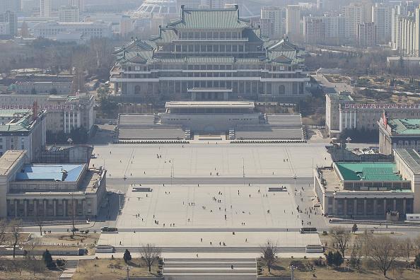 Pyongyang「Daily Life In Pyongyang」:写真・画像(13)[壁紙.com]