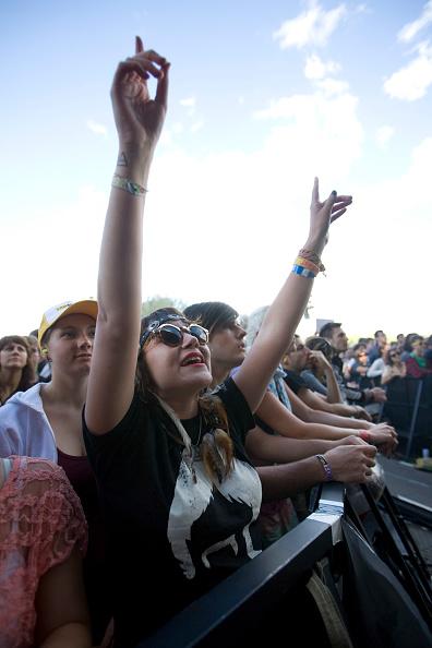 Popular Music Concert「Noel Gallagher Fans」:写真・画像(14)[壁紙.com]