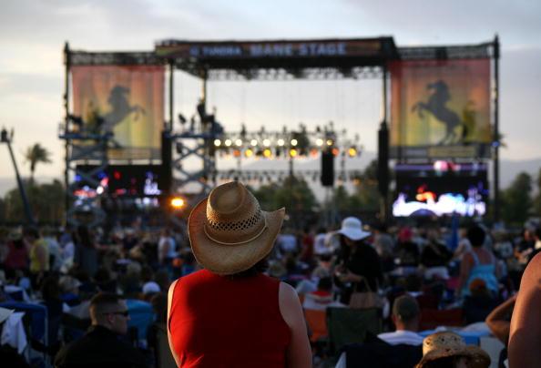 Empire Polo Field「Stagecoach California's Country Music Festival 2008 - Day 3」:写真・画像(13)[壁紙.com]