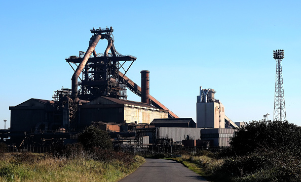 Finance and Economy「Thai Owner Of Mothballed Steelworks Goes Into Liquidation As Government Announces £80million Support Package」:写真・画像(1)[壁紙.com]