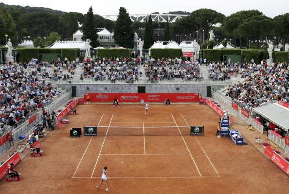 アナベル メディナ ガリゲス「Sony Ericsson at the WTA Masters Series」:写真・画像(11)[壁紙.com]