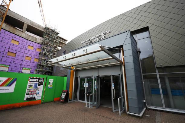 University Hospital Southampton Trial Coronavirus Drug:ニュース(壁紙.com)