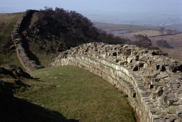 Travel Destinations「Hadrian's Wall」:写真・画像(5)[壁紙.com]
