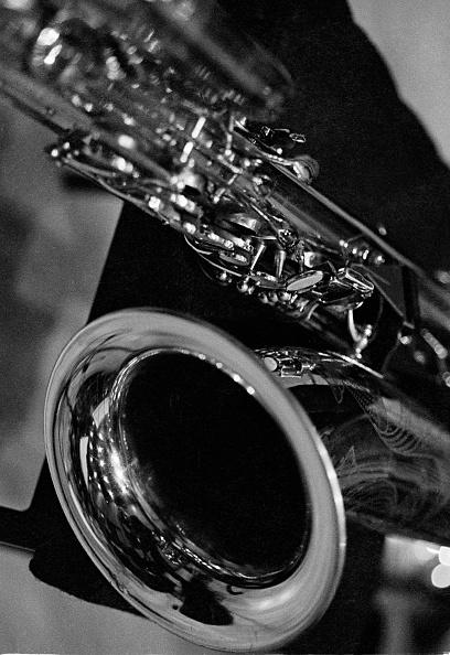 Michael Putland「Saxophone」:写真・画像(11)[壁紙.com]