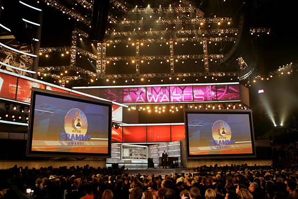 The 47th Annual Grammy Awards - Show:ニュース(壁紙.com)