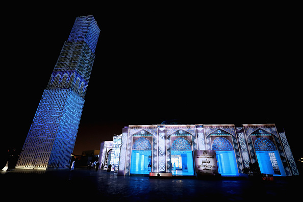 Francois Nel「Holy Month of Ramadan in UAE」:写真・画像(16)[壁紙.com]