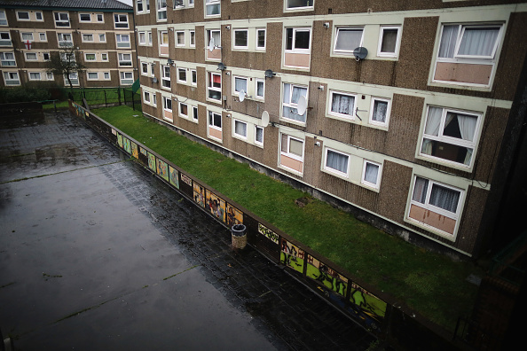 Housing Development「Falinge Estate In Rochdale Named Most Deprived In UK For Fifth Consecutive Year」:写真・画像(6)[壁紙.com]
