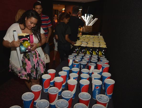 Grove「Chiquinquira Delgado Hosts Sleeping Beauty Screening In Celebration Of The Oct. 7 Diamond Edition Release」:写真・画像(14)[壁紙.com]