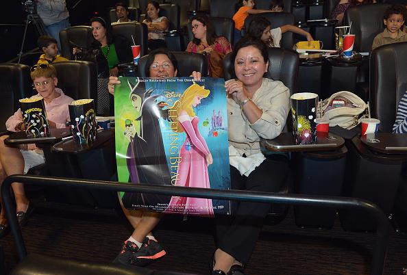 Grove「Chiquinquira Delgado Hosts Sleeping Beauty Screening In Celebration Of The Oct. 7 Diamond Edition Release」:写真・画像(6)[壁紙.com]