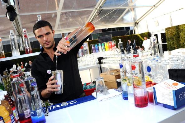 Ciroc「CIROC Vodka At 20th Annual Elton John AIDS Foundation Academy Awards Viewing Party」:写真・画像(7)[壁紙.com]