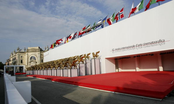 Venice International Film Festival「62nd Venice Film Festival」:写真・画像(0)[壁紙.com]