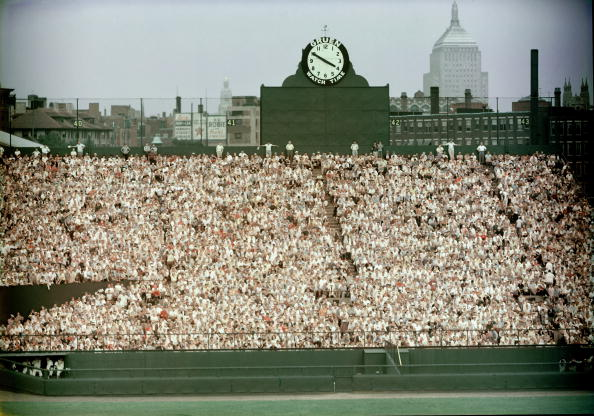 Baseball - Sport「Boston's Fenway Park」:写真・画像(0)[壁紙.com]