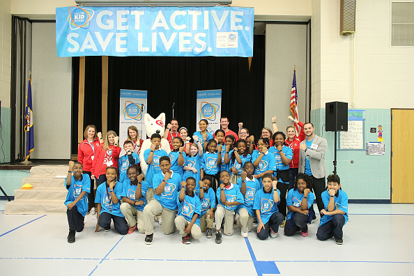 City Life「UNICEF Kid Power Twin Cities Celebrates Impact of Local Kids Getting Active and Saving Lives」:写真・画像(14)[壁紙.com]