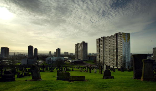 Social Issues「Scotland Mulls Plans To Lure Migrants With Work Permits」:写真・画像(13)[壁紙.com]