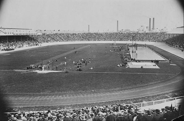 1900-1909「1908 Summer Olympics - White City Stadium」:写真・画像(18)[壁紙.com]